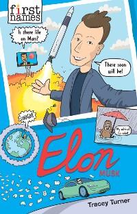 Cover ELON Musk