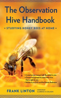 Cover The Observation Hive Handbook
