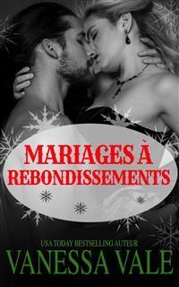 Cover Mariages à rebondissements