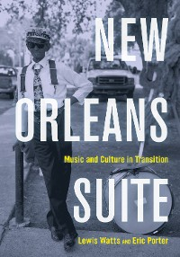 Cover New Orleans Suite
