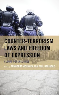 Cover Counter-Terrorism Laws and Freedom of Expression