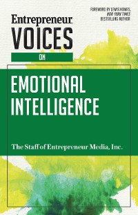 Cover Entrepreneur Voices on Emotional Intelligence