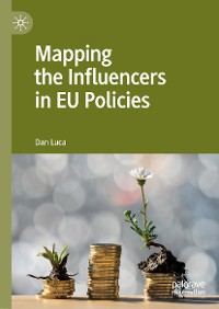 Cover Mapping the Influencers in EU Policies