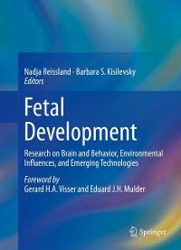 Cover Fetal Development