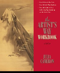 Cover The Artist's Way Workbook