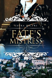 Cover Fate's Mistress