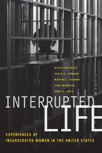 Cover Interrupted Life