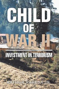 Cover Child of War Ll