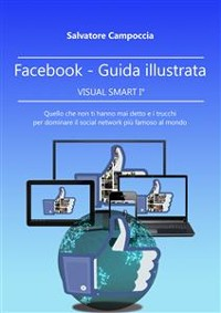 Cover FaceBook Guida illustrata - VISUAL SMART I° ver.2