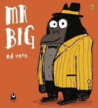 Cover Mr Big