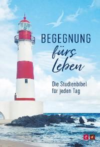 Cover Begegnung fürs Leben