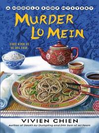 Cover Murder Lo Mein