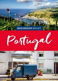 Cover Baedeker SMART Reiseführer Portugal