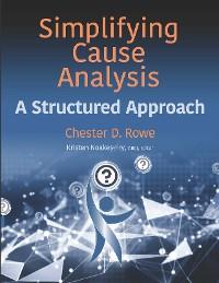Cover Simplifying Cause Analysis