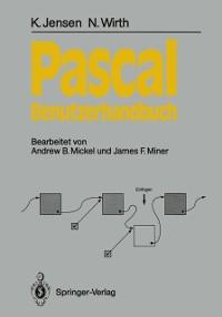 Cover Pascal-Benutzerhandbuch
