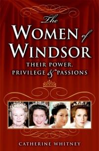 Cover Women of Windsor