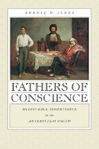 Cover Fathers of Conscience