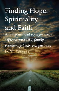 Cover Finding Hope, Spirituality and Faith