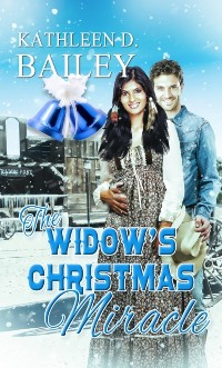 Cover Widow's Christmas Miracle