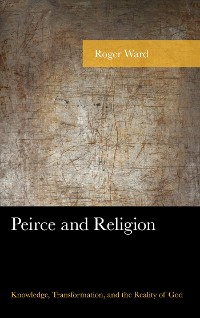 Cover Peirce and Religion
