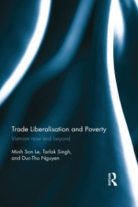 Cover Trade Liberalisation and Poverty
