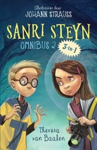 Cover Sanri Steyn Omnibus 2