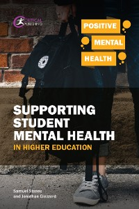 Cover Supporting Student Mental Health in Higher Education