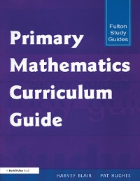 Cover Primary Mathematics Curriculum Guide