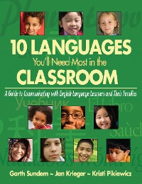 Cover 10 Languages You'll Need Most in the Classroom
