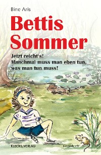 Cover Bettis Sommer
