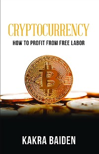 Cover CRYPTOCURRENCY