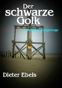 Cover Der schwarze Golk