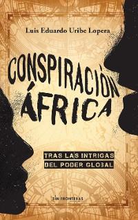Cover Conspiración África