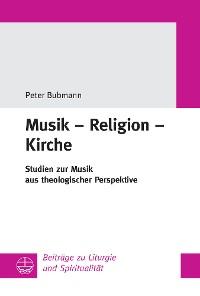 Cover Musik - Religion - Kirche
