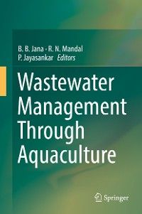 Cover Wastewater Management Through Aquaculture
