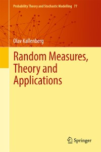 Cover Random Measures, Theory and Applications
