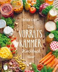 Cover Das Vorratskammer-Kochbuch