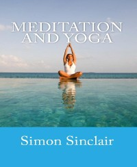 Cover Meditation and Yoga