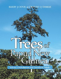 Cover Trees of Papua New Guinea