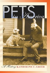 Cover Pets in America