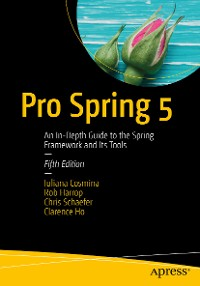 Cover Pro Spring 5