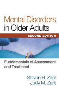 Cover Mental Disorders in Older Adults, Second Edition