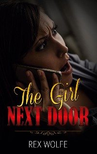 Cover The Girl Next Door