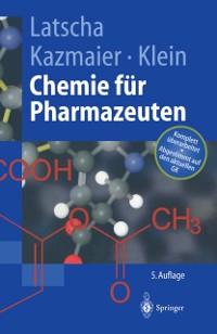 Cover Chemie fur Pharmazeuten
