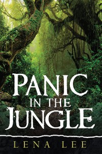 Cover Panic in the Jungle