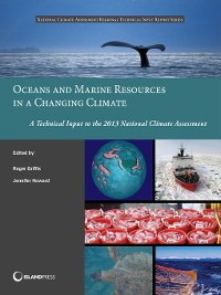 Cover Oceans and Marine Resources in a Changing Climate
