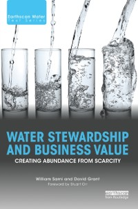 Cover Water Stewardship and Business Value