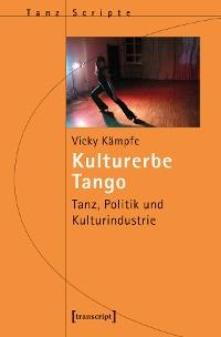 Cover Kulturerbe Tango