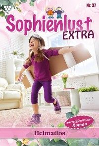 Cover Sophienlust Extra 37 – Familienroman