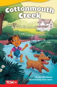 Cover Cottonmouth Creek